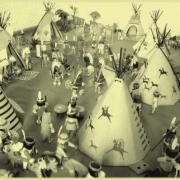 village indien