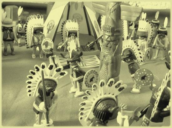 danseurs indiens