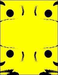 jaune et noir